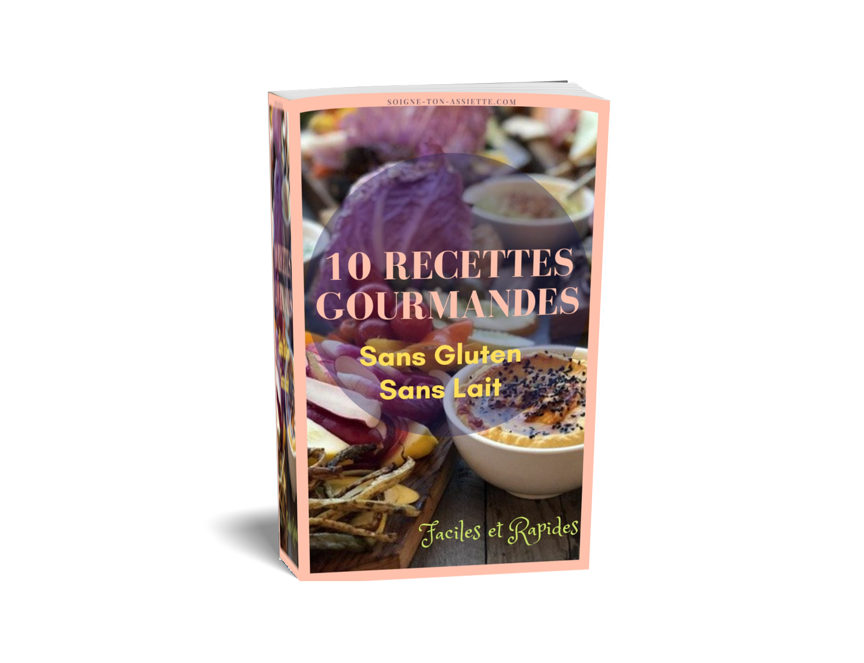10 recettes Seignalet